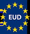 eud-logo Om NDF